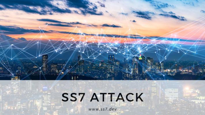 ss7 attacks