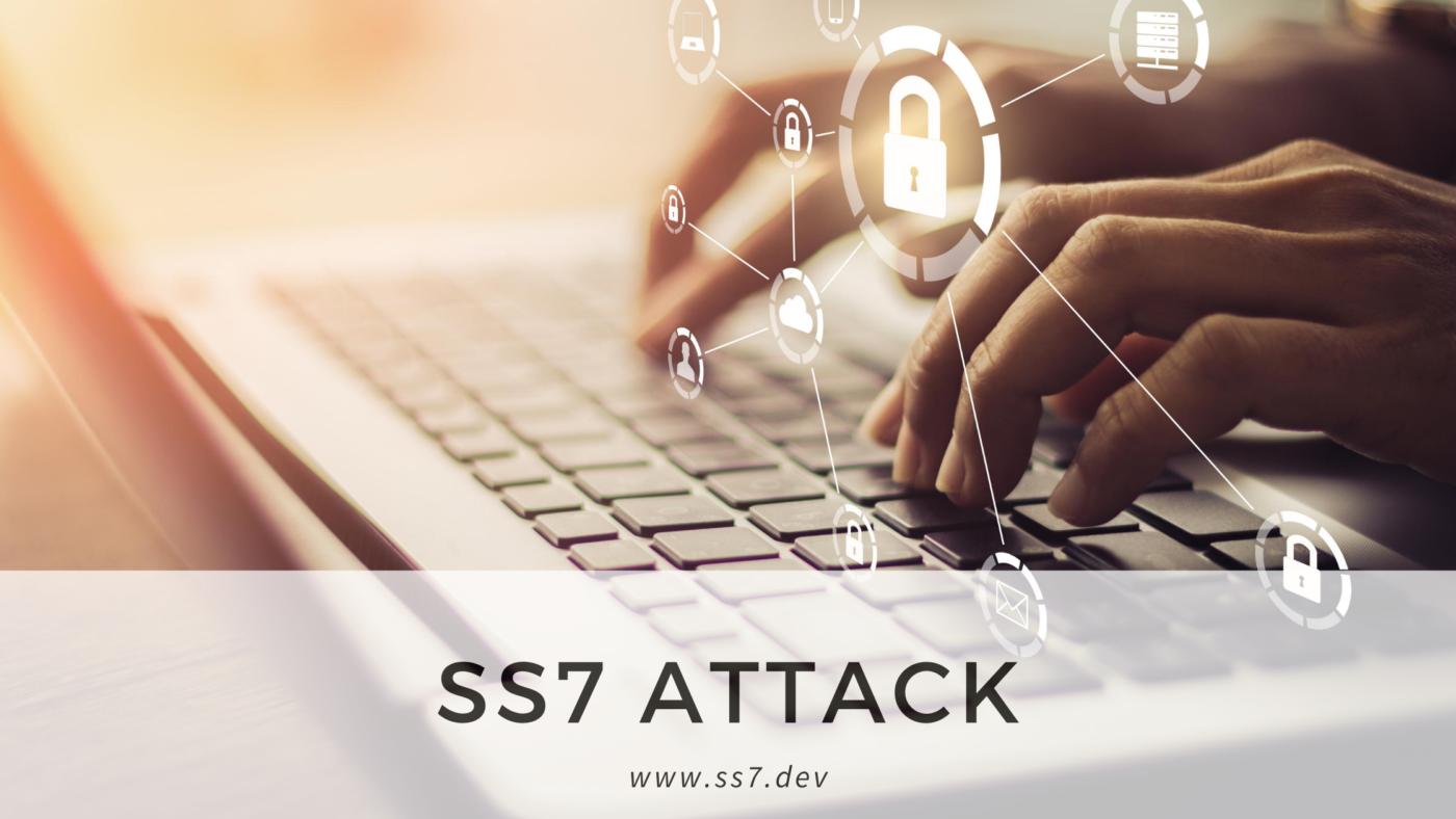 ss7 software